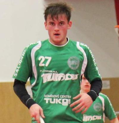 Janoušek pomohl Turnovu dvěma góly porazit Kadaň