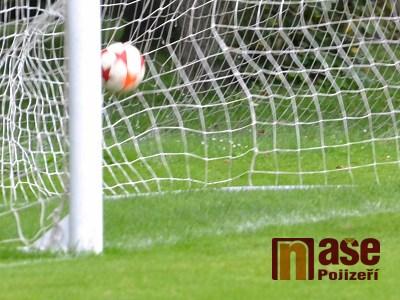 Okresní soutěž: Mírová nastřílela Martinicím devět gólů za poločas!