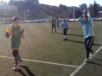 Turnaj v Brodě vyhráli domácí, Košťálov je druhý