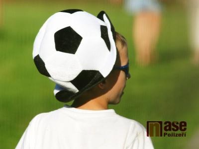 V turnaji žáků O skleněný míč vítězili favorité