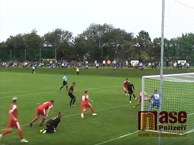 Přepeře v prvním domácím utkání v ČFL dokázaly porazit Brozany