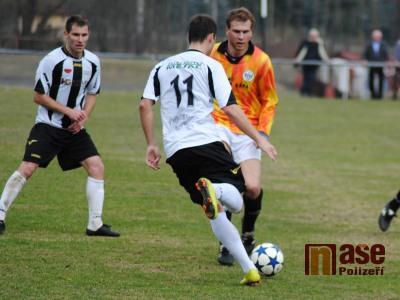 Fotbalisté SK Semily zahájili letní přípravu
