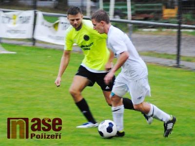 Mužstva krajského přeboru startují do fotbalového jara