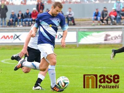 V utkání Turnova v Čáslavi rozhodla až třináctá série penalt