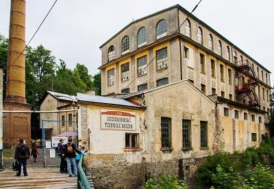 Festival Den architektury vyrazí po stopách tramvají, továren i obcí