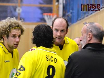 Futsalisté Jilemnice si pořádně zkomplikovali cestu do play off