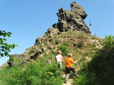 Dochází k rozšíření území Geoparku UNESCO Český ráj