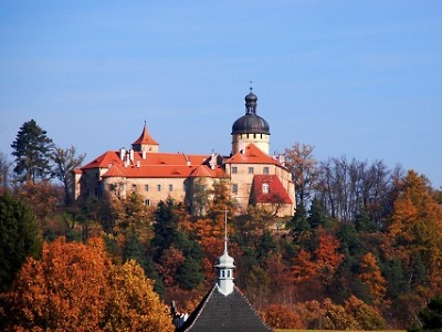 Na hradě Grabštejn se uskuteční tradiční benefiční koncert