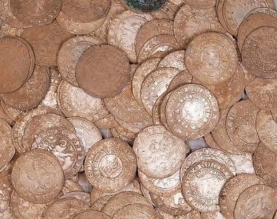 Nálezce pražských grošů z Vysokého obdrží více jak 136 tisíc korun