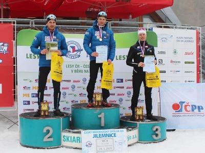 Český šampionát a Hančův memoriál zakončily sezonu běžců na lyžích