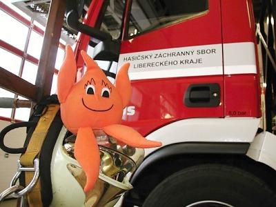 Sedmáci, vyhrajte Den s hasiči!