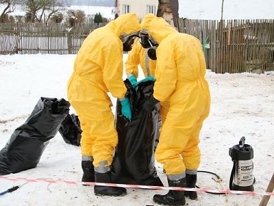 Opatření kvůli ptačí chřipce budou na Turnovsku ukončena 27. února