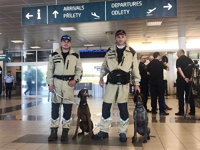 USAR tým je zpět, jaké jsou dojmy z jejich první zahraniční mise?
