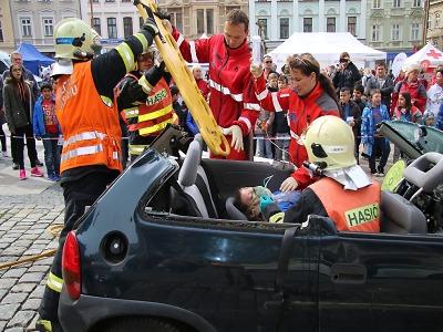 V Libereckém kraji je v roce 2017 už 18 obětí dopravních nehod