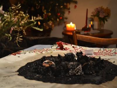 Začíná advent. Dávejte pozor na svíčky, elektriku i jídlo na plotně