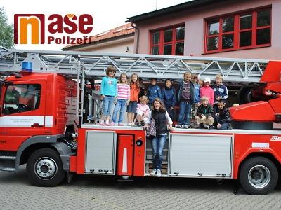 Otevřou pro veřejnost hasičské stanice v Semilech, Turnově i Jilemnici