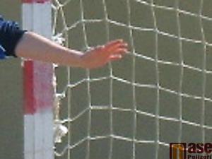 Dorostenky Turnova zažily proti Kynžvartu ve 2. lize první vítězství