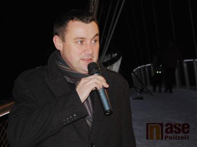 Prohlášení hejtmana kvýjezdu české vlády do Libereckého kraje