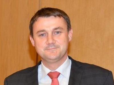 Hejtman Martin Půta byl zproštěn obžaloby z přijetí úplatku