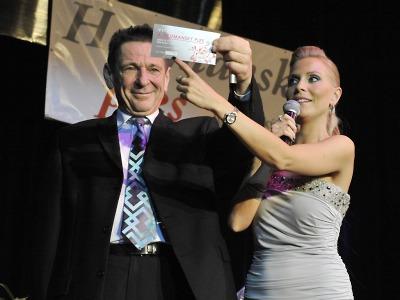 Benefiční hejtmanský ples podpoří letos sedm potřebných