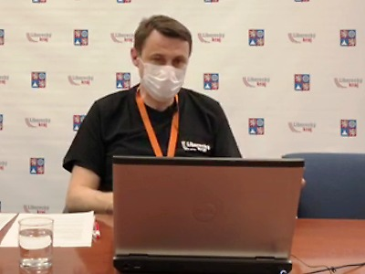 Hejtman Půta děkuje starostům v Libereckém kraji za úsilí a nasazení