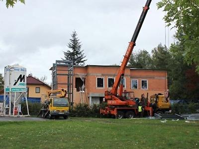 Komunitní centrum Slunce všem v Turnově bude mít novou přístavbu