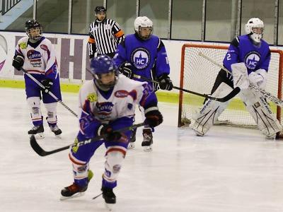 Lomnický hokejový dorost bojoval o postup do extraligy