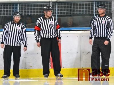 Přehled hokejových výsledků od 29. do 31. ledna