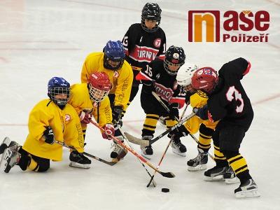 Kraj podpoří sportovní činnost dětí a mládeže 11 miliony