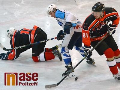 Prohra i výhra Lomnice ve finiši základní části Liberecké ligy