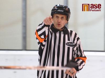 Bitvy na ledě se blíží, v sobotu vypukne Lomnická hokejová liga