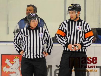 Přehled hokejových výsledků od 19. do 21. ledna