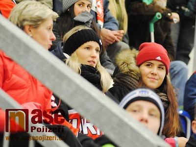 Přehled hokejových výsledků od 20. do 22. října