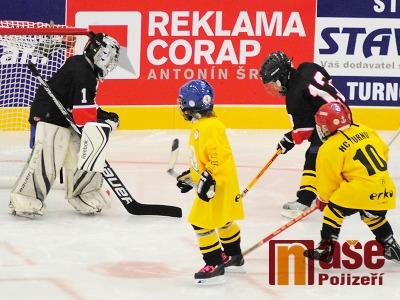 Přehled hokejových výsledků od 21. do 23. října