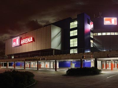 Liberecká Arena slaví 10 let