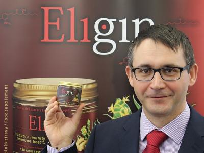 Čeští vědci vyvinuli Eligin, silný bio-zázvorový extrakt v kapslích