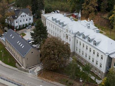 Lůžkový hospic Libereckého kraje v lednu přijme první pacienty