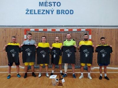 Turnaj Hospoda Cup 2020 vyhrál ukrajinský tým Atlantik