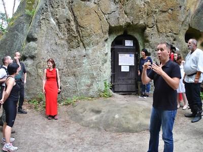 Mezinárodní konference se v Turnově zaměří nejen na archeologii