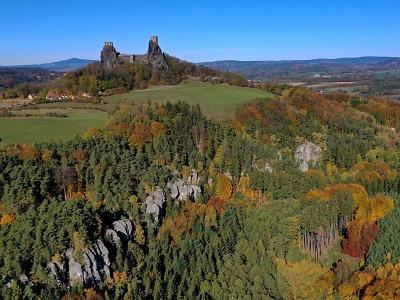 Český ráj je oficiální certifikovanou turistickou destinací