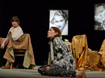 Úspěšnou hru Studia Hamlet uvedou v Semilech a na Malé Skále