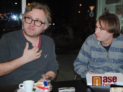 Jan Hřebejk: Návrat k Pelíškům by už dnes nefungoval