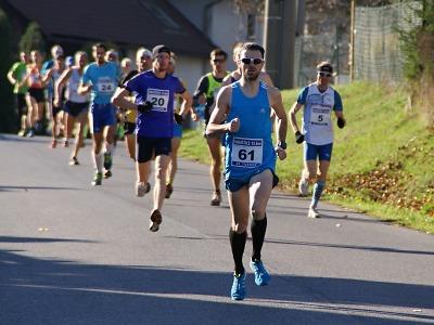 Turnovští atleti se chystají na 45. ročník běhu Hruštice