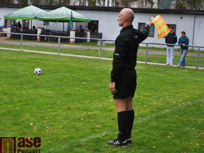 STK OFS Semily odkládá zápasy na jaro, dohraje se pouze pohár