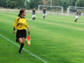 Přehled krajských zápasů 9. podzimního kola 2010