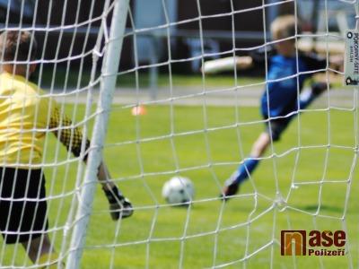 Mládežnický fotbal: Turnovský dorost vysoko vyhrál v České Lípě