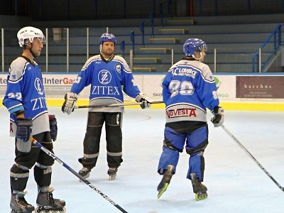 Blíží se start sezony inline hokeje