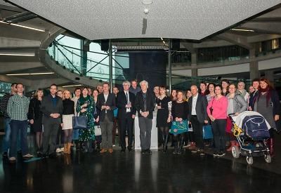 Mezinárodní projekt Art and Science bude probíhat v liberecké iQlandii
