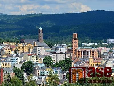 Město Jablonec bylo úspěšné při získání dotace na retenční nádrž
