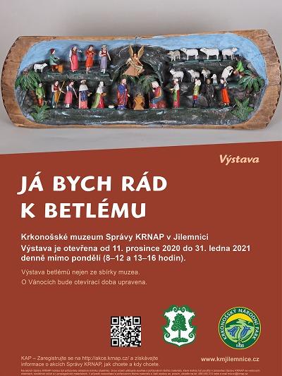 V jilemnickém muzeu zahájí 11. prosince dvě výstavy